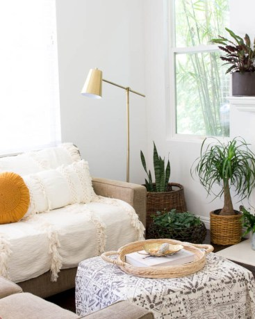 Make a Visual Impact with Round Pillows