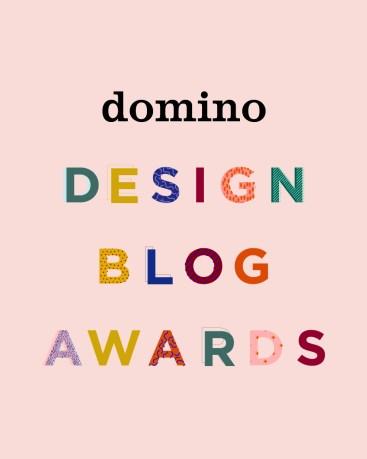Go Vote for me in the Domino Magazine Blog Awards!