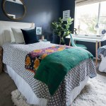 Adding Organized Space to a Tween Girl Bedroom with Home Goods