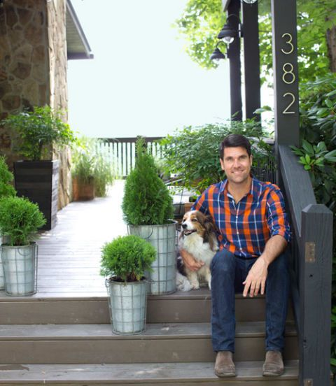 country living magazine Brian Patrick Flynn