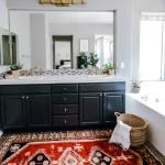 DIY Master Bathroom Transformation