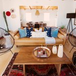 2018 Desert Airbnb Feature: The Harriet House Joshua Tree