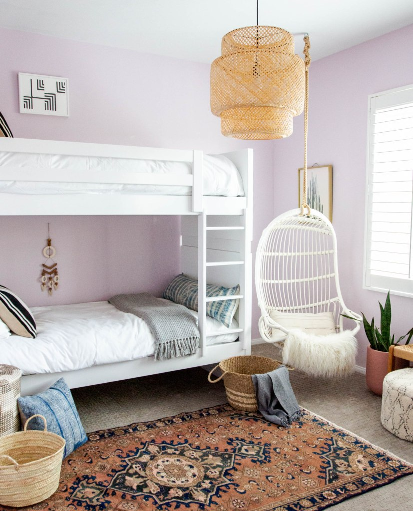 magical ways to save space room and board moda bunks
