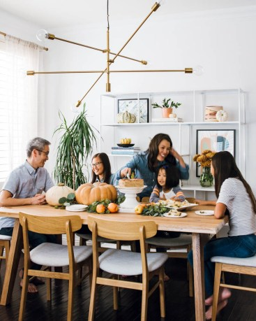 3 Easy Fall Entertaining Tips
