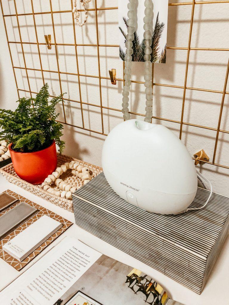 Anita Yokota method anitayokota.com aromatherapy