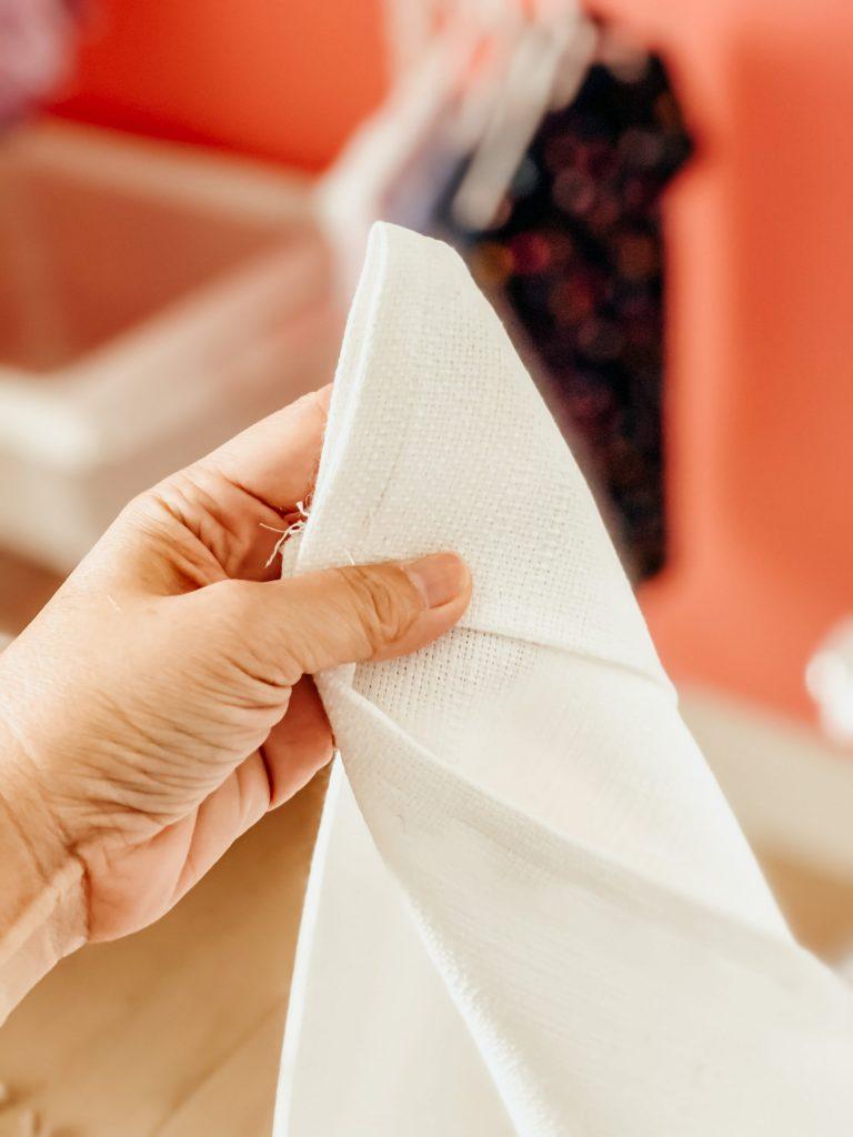 anitayokota.com Anita Yokota Method DIY drapery panels
