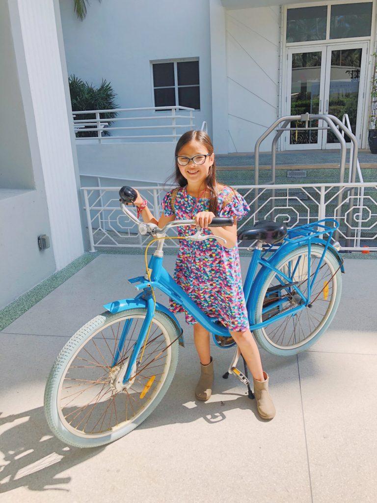 Anita Yokota method travel lifestyle Miami
