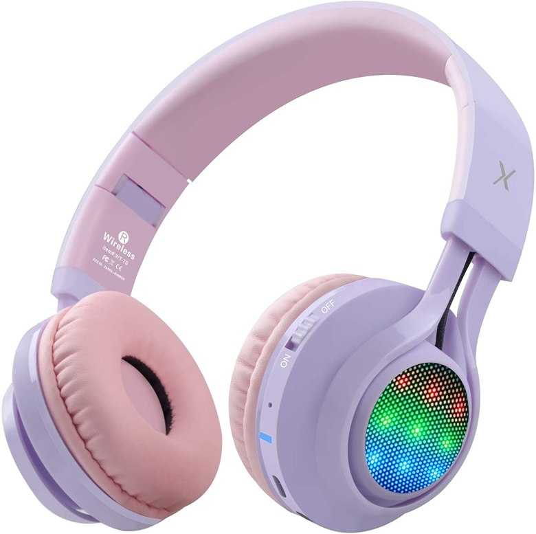 Riwbox Headphones