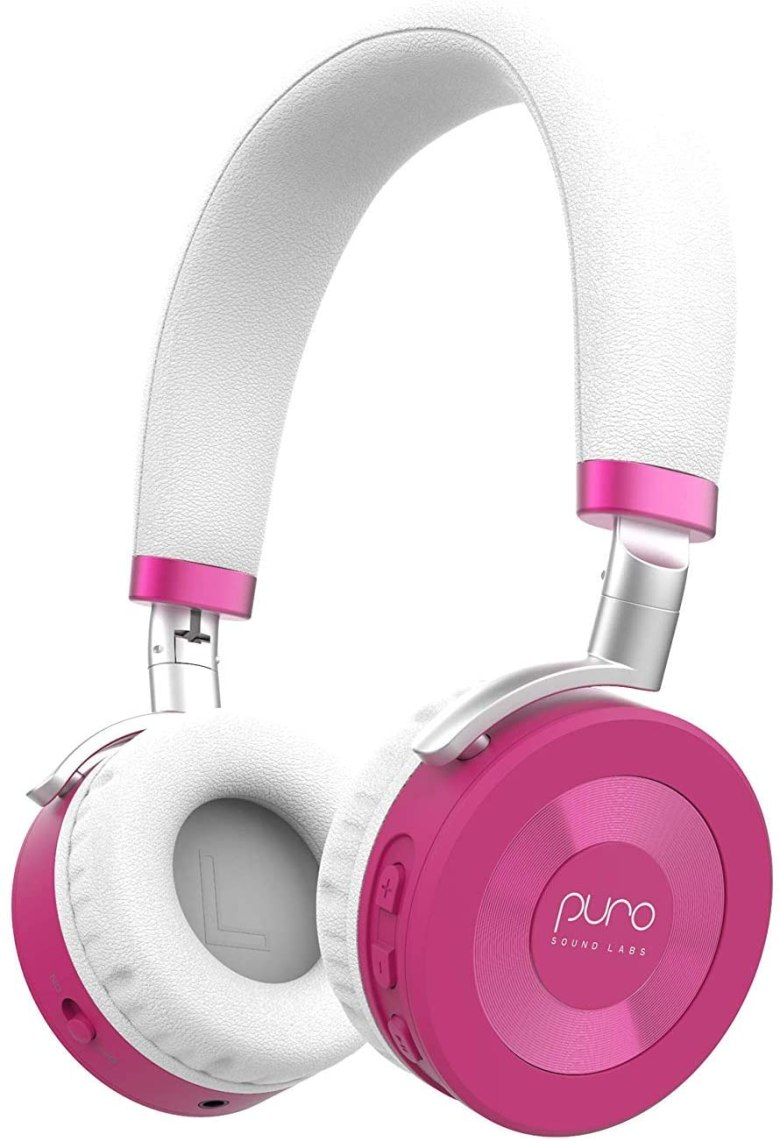 Puro Headphones