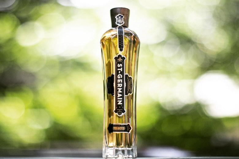 St. Germain's is a beautiful addition to the bar