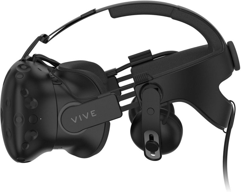 81d6052b671 The first is the HTC VR System