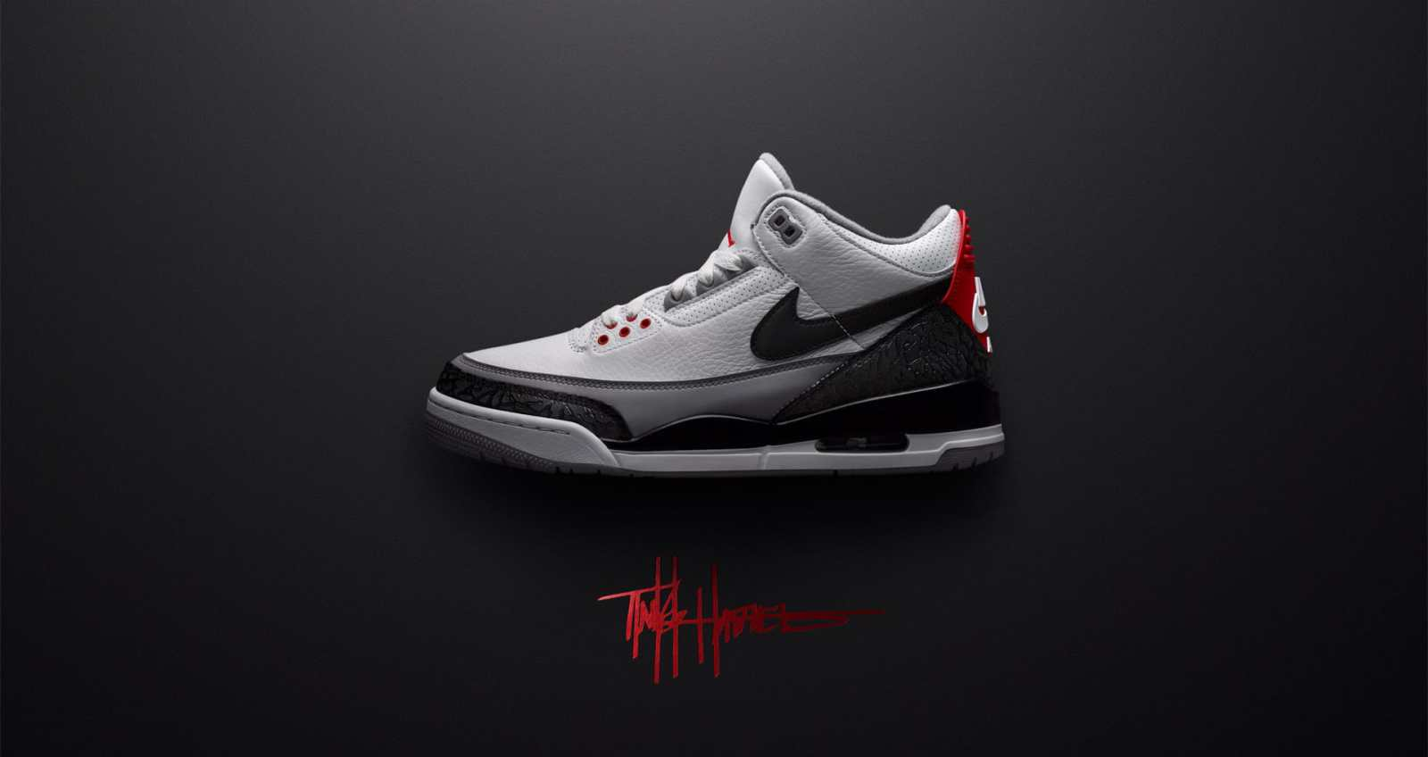 076f1ea7f39f58 Nike continues Air Jordan III push with Tinker Hatfield inspired designs ...