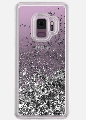 Casetify Say My Name for Samsung Galaxy S9