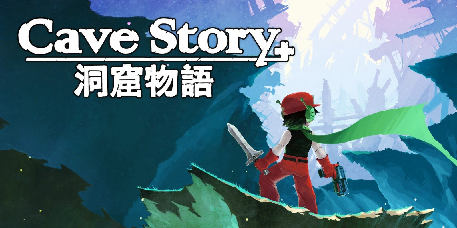 Switch Eshop Sale From 2 Cave Story Binding Of Isaac Ikaruga Nintendo The More