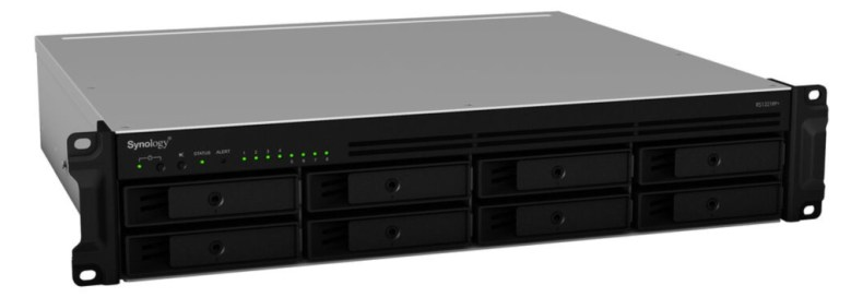 Synology RS1221 NAS