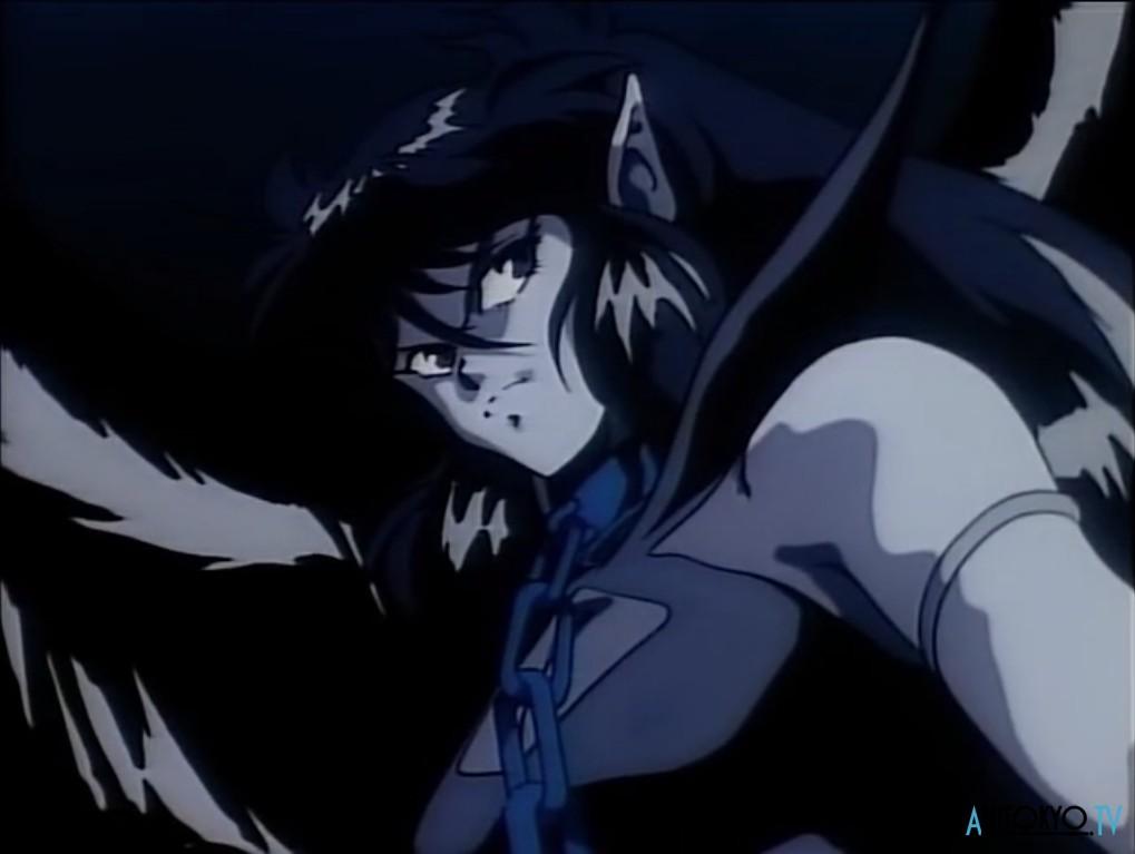 Makaryuudo Demon Hunter