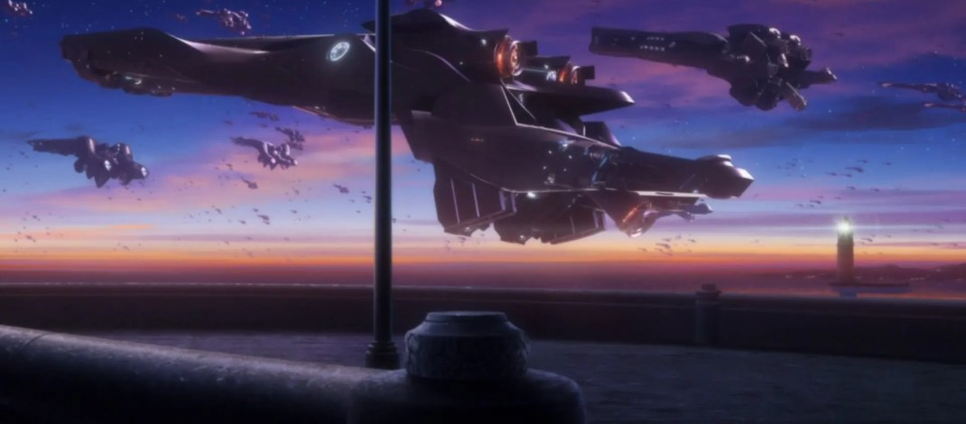 Feature: The Timelessness of Legend of the Galactic Heroes