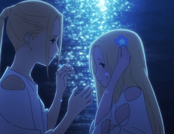 "OP/ED: The Eternal Love of ""Maquia: When the Promised Flower Blooms"""