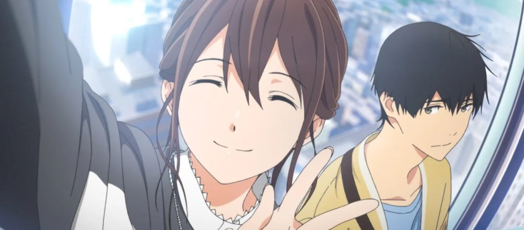 """REVIEW: """"I want to eat your pancreas"""" – A Sea of Tragic Love"""