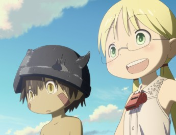 Made in Abyss: Journey's Dawn Film Review