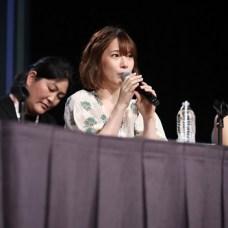 Maaya Uchida, voice of Norman