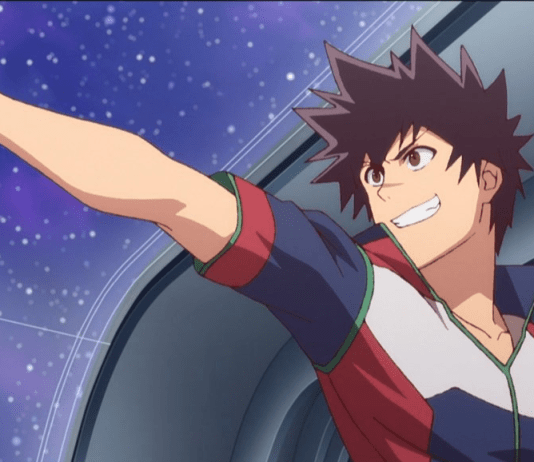 Astra Lost in Space wins Summer 2019 Anime of the Season Title