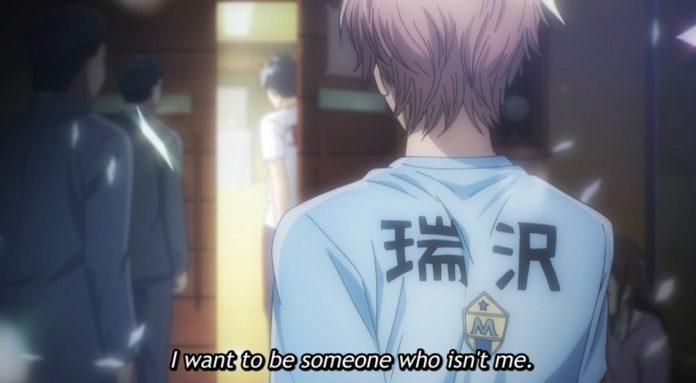 The Realism Of Self Esteem In Taichi Chihayafuru Season 3