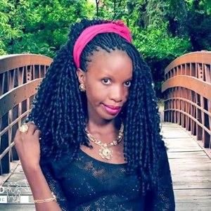 Ms. Lucynder Kagety