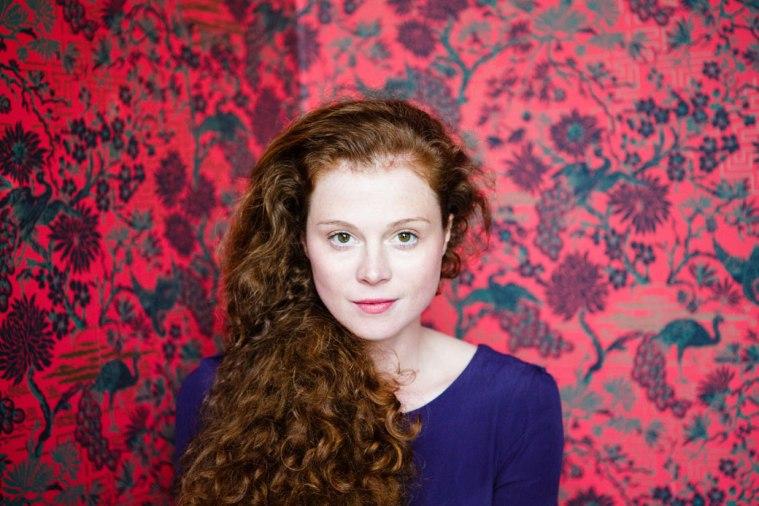 Showreel Anja Antonowicz