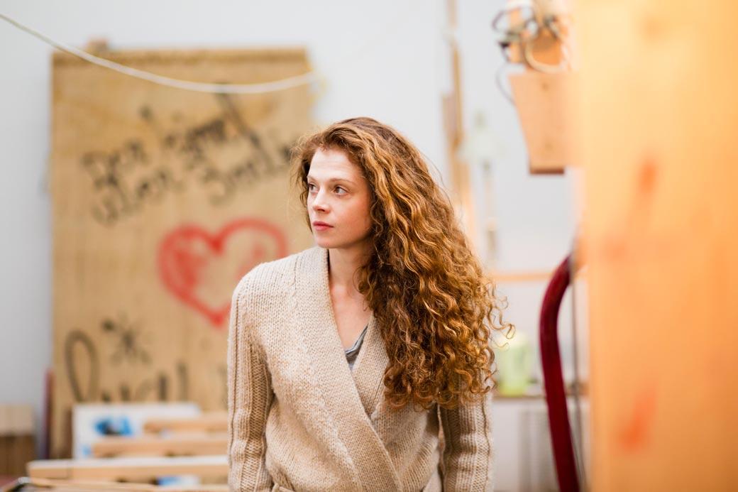 Anja Antonowicz , 2012