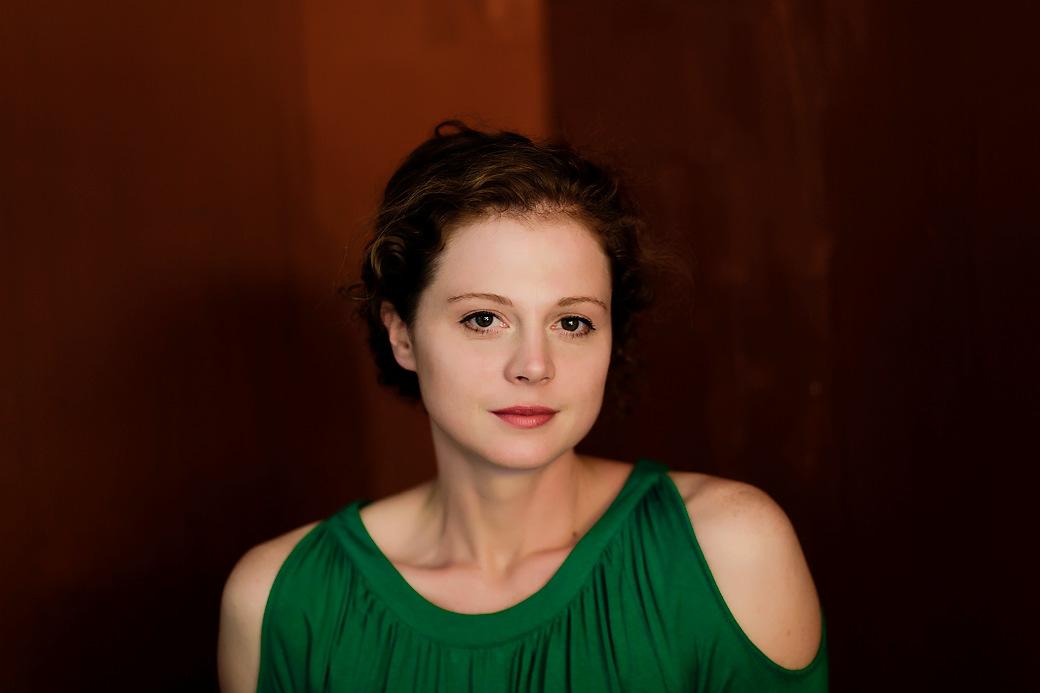 Anja Antonowicz, 2013