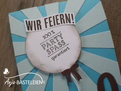 "SAB-Set ""In Partystimmung"""