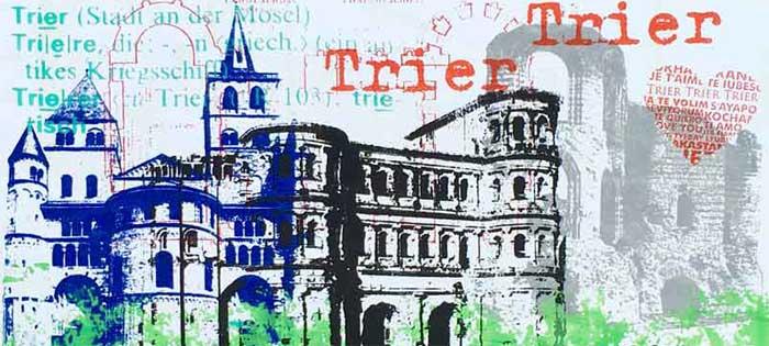 Trier 12x5,5 Lang Magnet Herz
