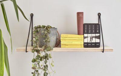Shelf Hanging Workshop