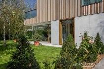Dutch Embassy Residence in Ljubljana