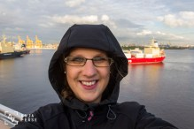 Port of St. Petersburg, Russia