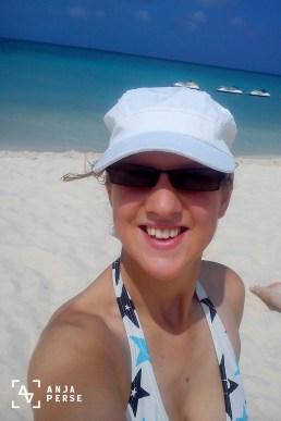 Eagle Beach, Aruba, Caribbean