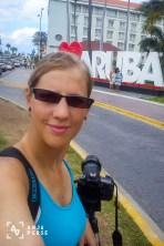 Oranjestad, Aruba, Caribbean