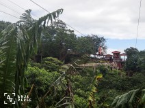 Zip Line at Tagaytay