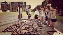 Berlin Wall Memorial (2)