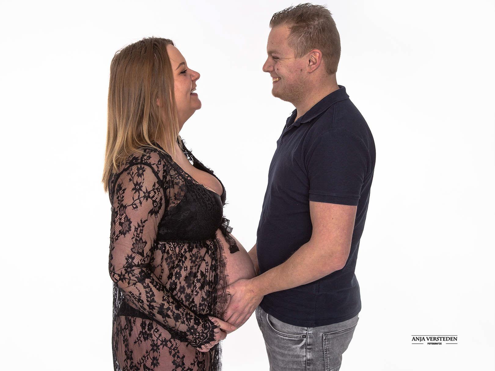 Zwangerschapsfotograaf Anja Versteden