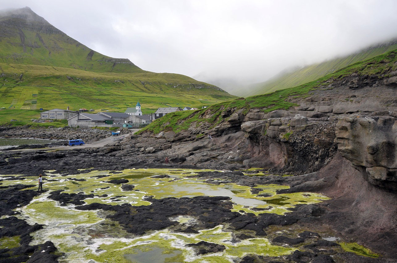 ANJCI ALL OVER | Visiting the Faroe Islands Europe's Best Kept Secret