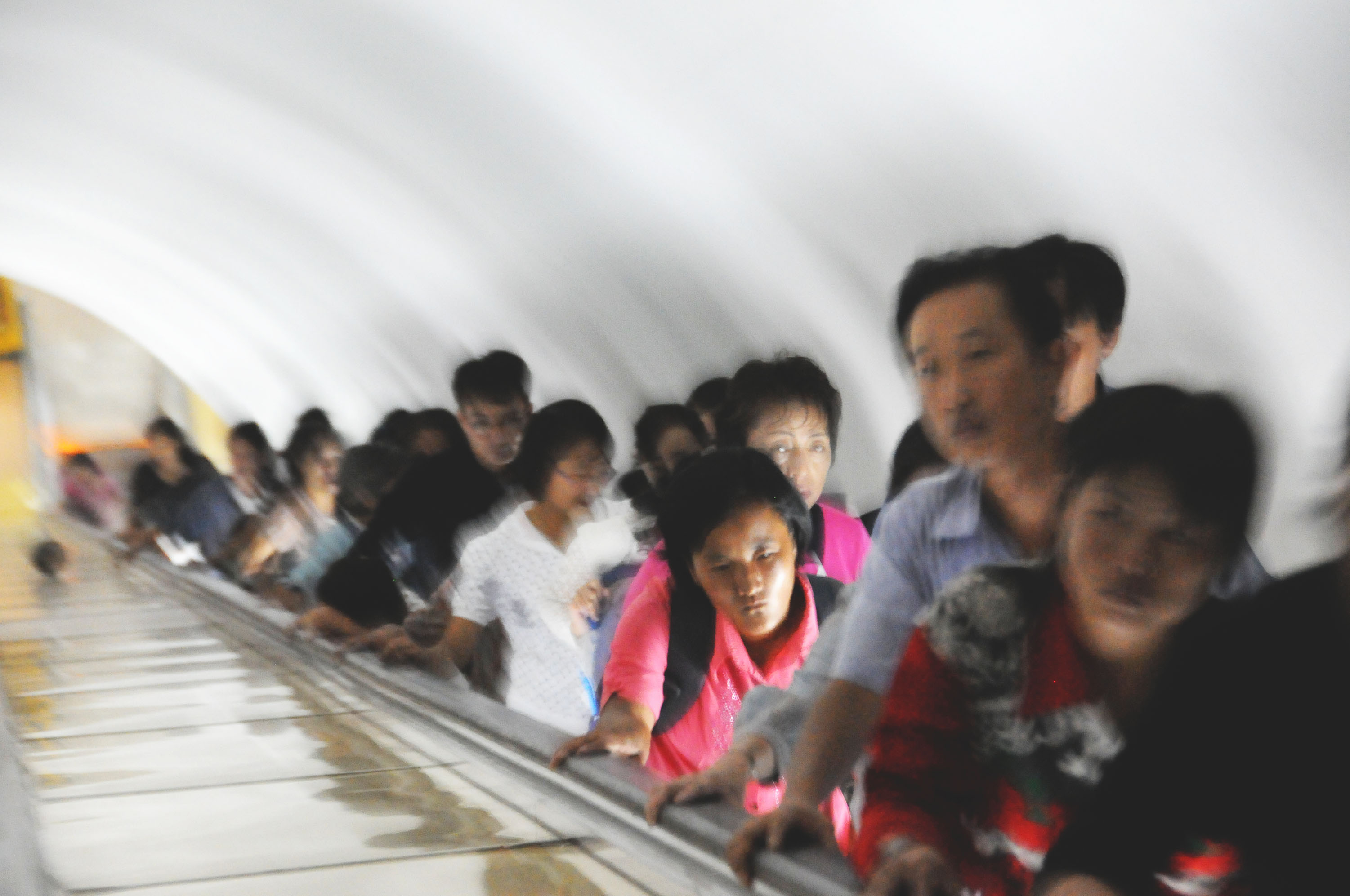 ANJCI ALL OVER | Travelling to North Korea Tourism