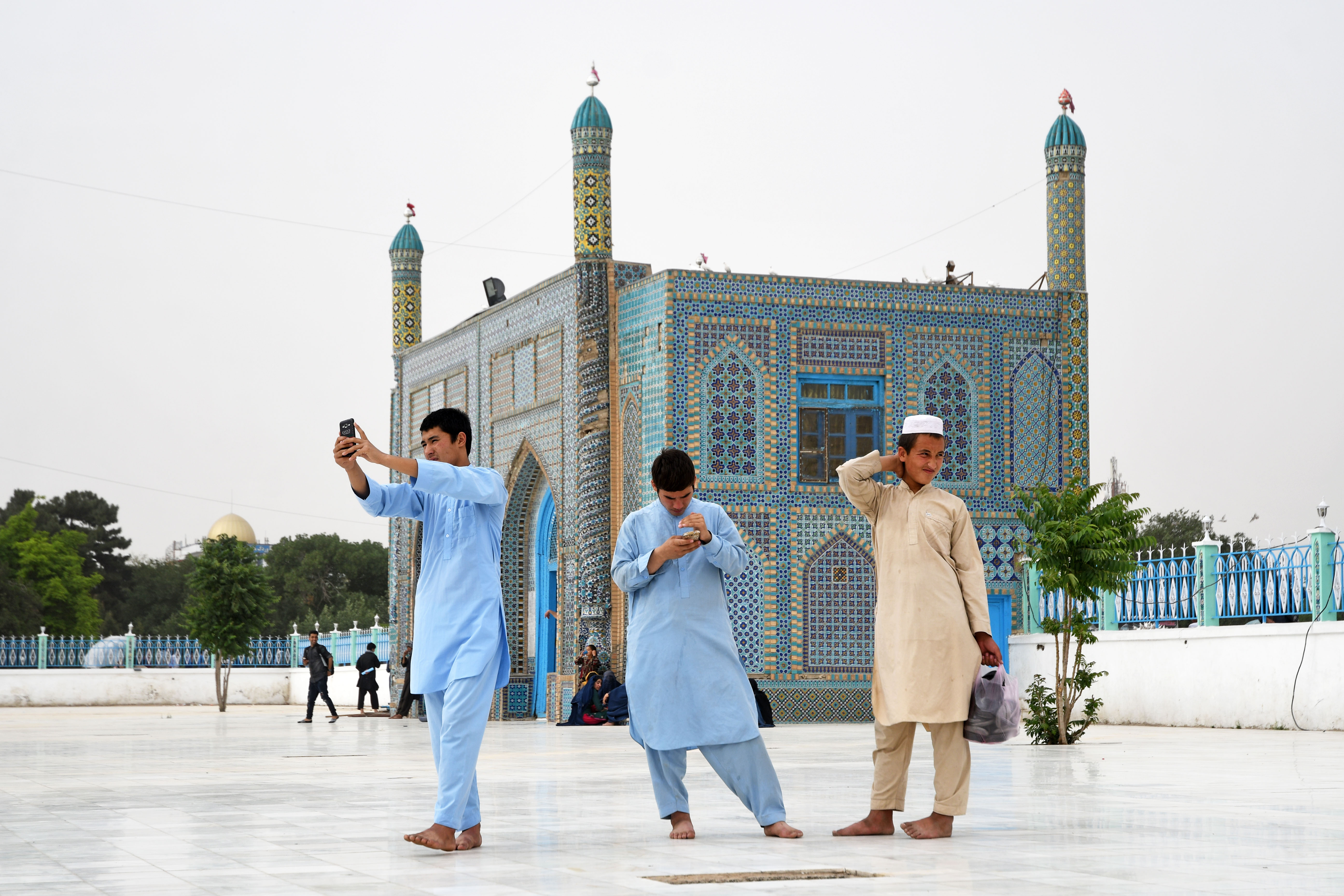 ANJCI ALL OVER | Travelling to Afghanistan: An Unlikely Holiday Destination