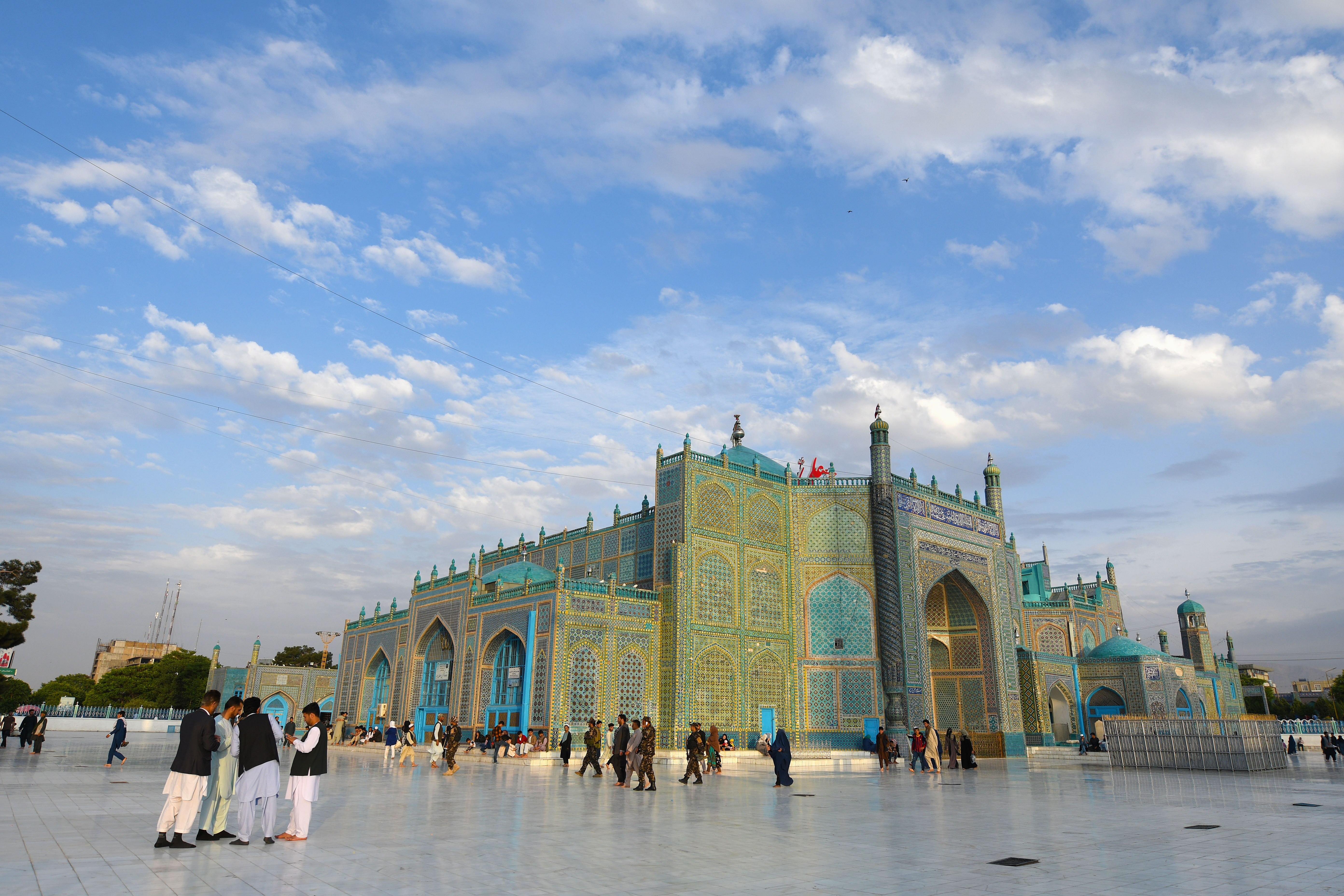 Travelling To Afghanistan An Unlikely Holiday Destination Anjci All Over