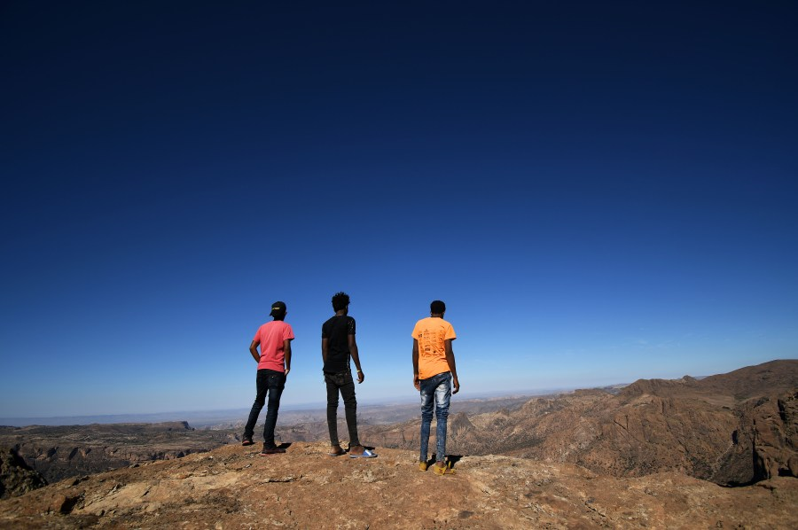 ANJCI ALL OVER   Visiting Eritrea: An African country on the brink of change?