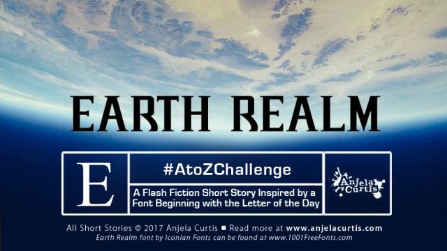 #AtoZChallenge Graphic