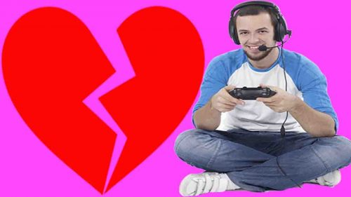 Does Video Games Save Relationship