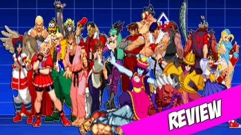 UGEN – Create Your Own Crossover Fighting Game PC Review