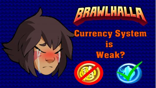 Brawlhalla In Game Currency and Mammoth Coins